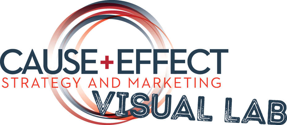 cause and effect visual